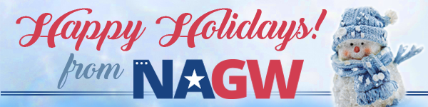Holiday Greetings from NAGW